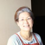 志田英子さん