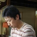 土田健さん