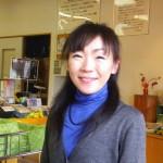 玉谷貴子さん