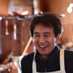 安藤竜二さん