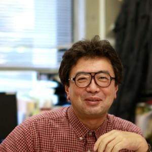 片桐隆嗣さん