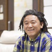98 日吉慶三郎さん